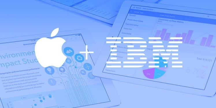 Apple e IBM alla conquista del mondo mobile enterprise